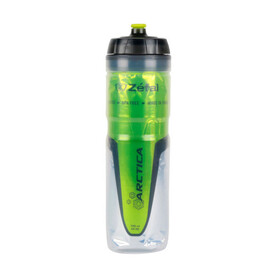 Zefal Artica Drink Bottle 750ml green